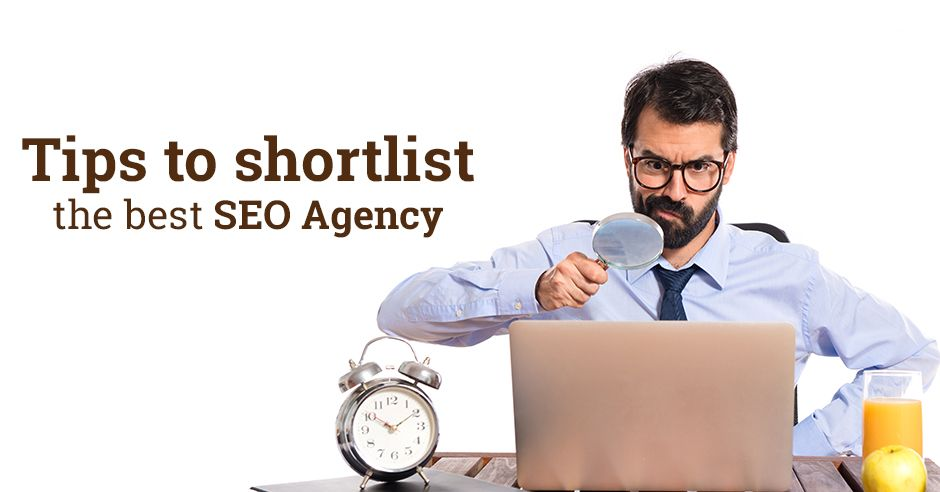 Shortlist Best SEO Agency - Bindura Digital Marketing
