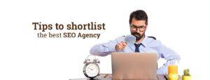 Shortlist Best SEO Agency - Bindura Digital Marketing
