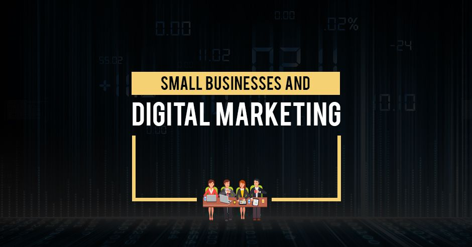 Small Business Digital Marketing - Bindura Digital