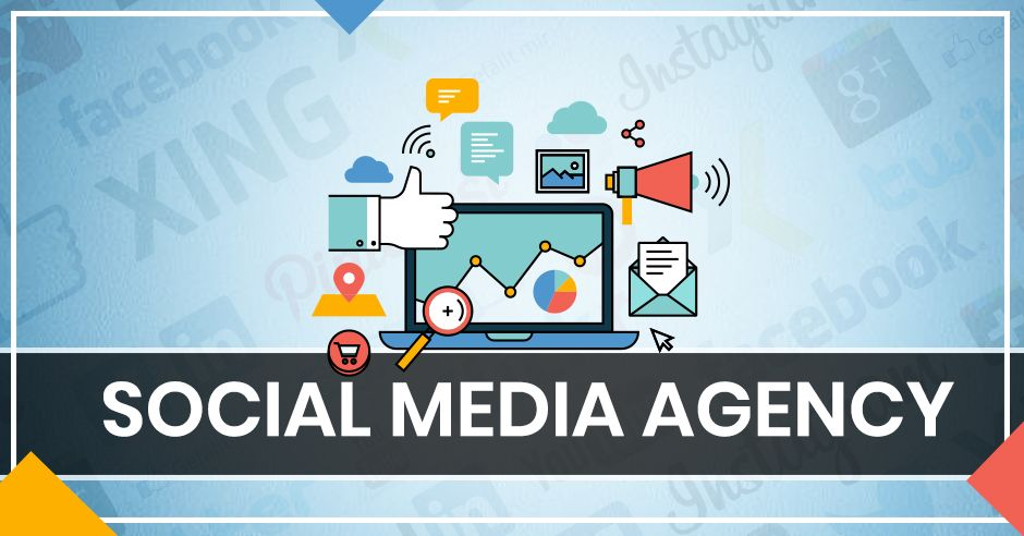 Social Media Agency in Navi Mumbai - Bindura Digital Marketing
