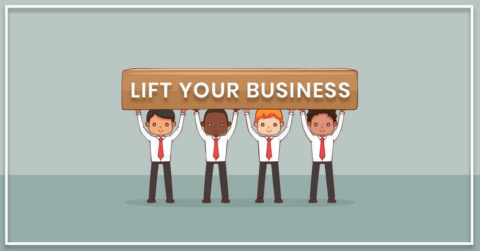 Lift Your Business - Bindura Digital Marketing