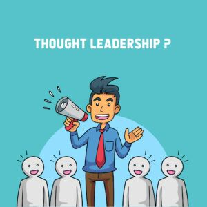 Thought Leadership