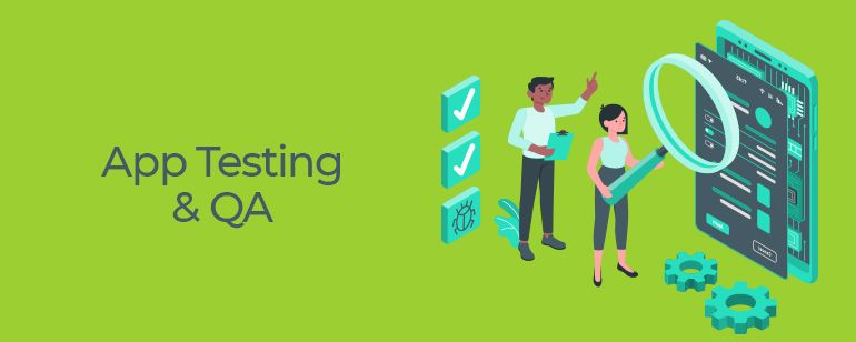 Mobile App Testing and QA- Bindura Digital Marketing Company